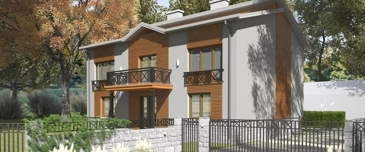dom jednorodzinny przebudowa